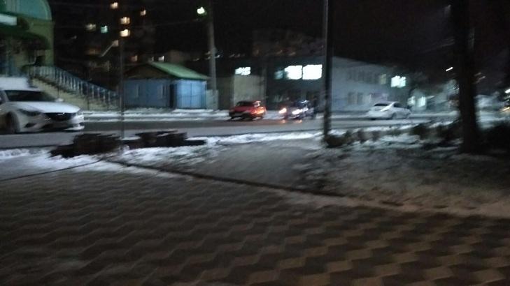 У центрі Мелітополя за минули добу, 19 грудня, потрапили в ДТП шість автівок - фото 1