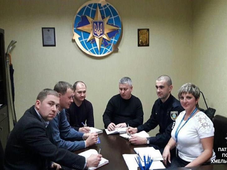 Правоохоронці у Хмельницькому виявили трьох нелегалів - фото 1