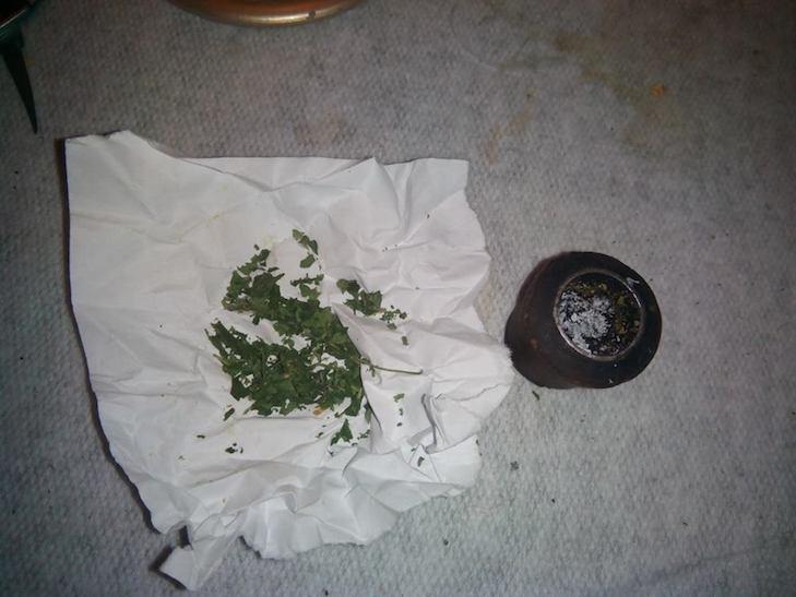 За продаж наркотиків поліцейські затримали кременчужанку - фото 1