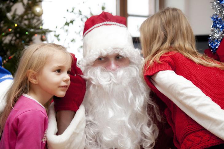 Куди піти з дитиною на Новорічні свята (оновлюється) - фото 4