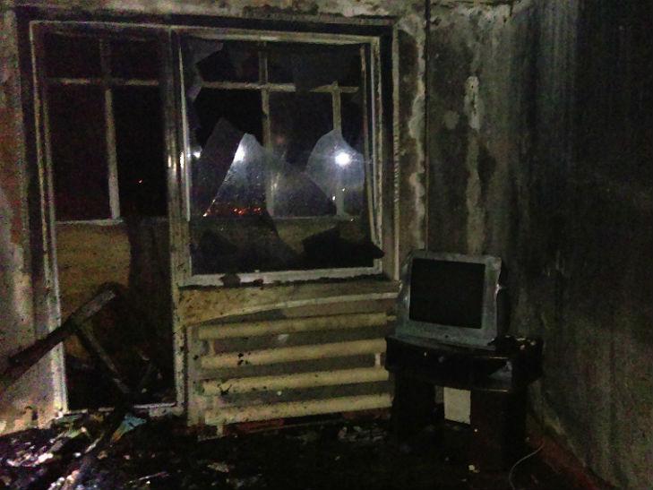 У квартирі на Полтавщині згорів 46-річний власник - фото 2