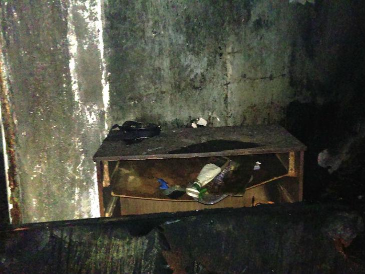 У квартирі на Полтавщині згорів 46-річний власник - фото 1