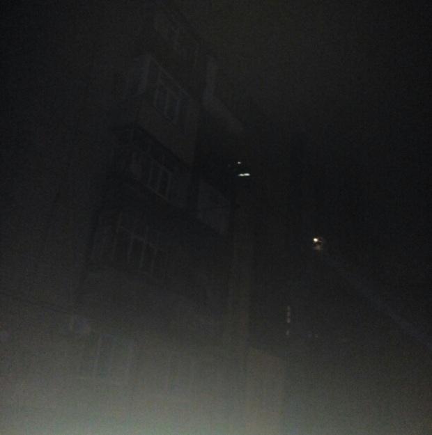 У пожежі в мелітопольській багатоповерхівці загинула пенсіонерка - фото 2