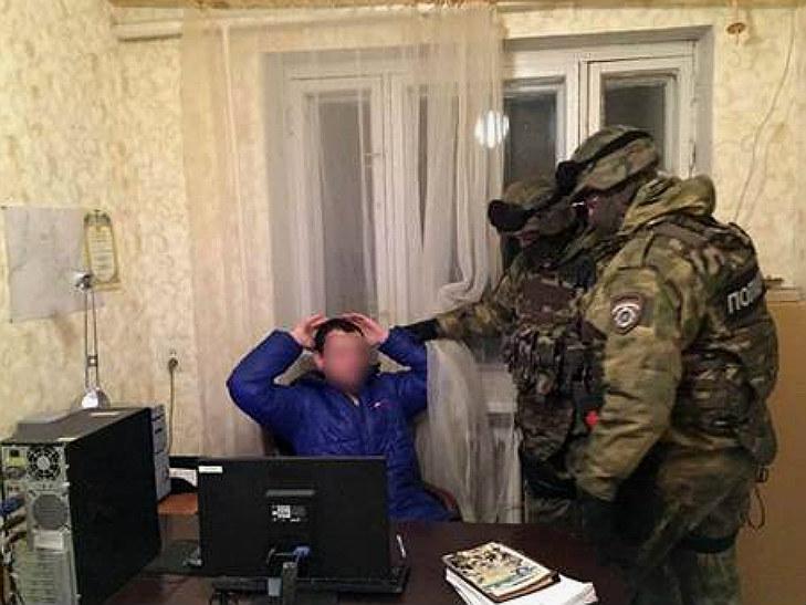 На Полтавщині затримали харків'янина за спробу підкупу слідчого поліції - фото 1
