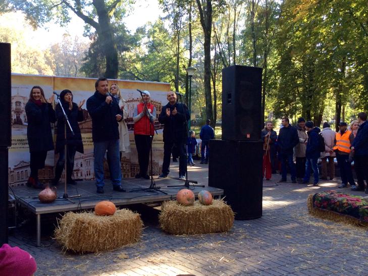 У Хмельницькому вперше відбувся фестиваль вуличної їжі - фото 6