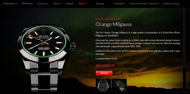 Скільки приблизно коштує колекція годинників мера Харкова Кернеса - фото 2