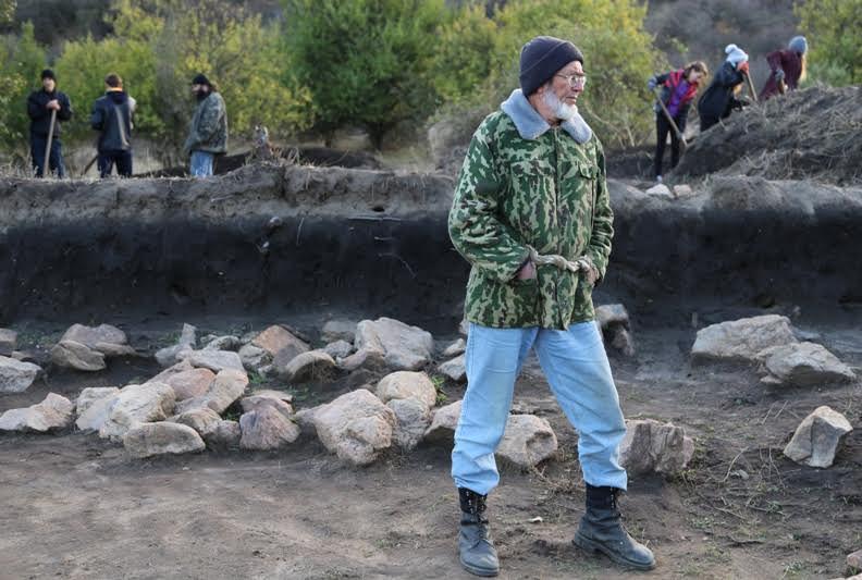 На Миколаївщині археологи знайшли пам'ятки Мідного віку