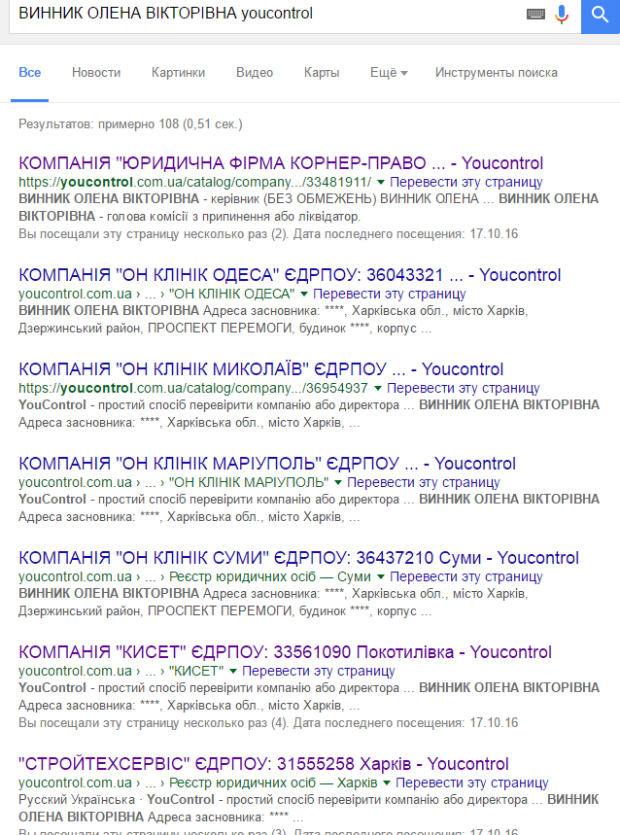 """Бізнес-інтереси """"правої руки"""" Кернеса в Харкові (ФОТО) - фото 6"""