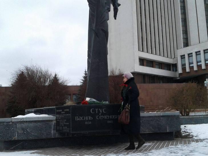 ДонНУ у Вінниці  вшанував пам'ять  Василя Стуса - фото 3