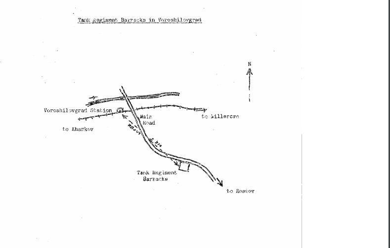 Розсекречені архіви ЦРУ: Що знали американські розвідники про Луганську область - фото 2