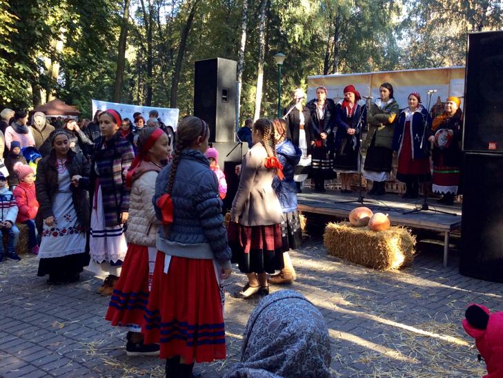 У Хмельницькому вперше відбувся фестиваль вуличної їжі - фото 2
