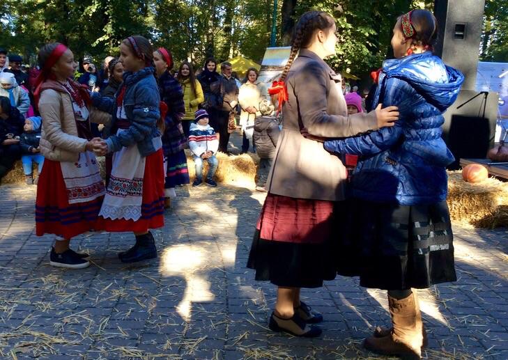 У Хмельницькому вперше відбувся фестиваль вуличної їжі - фото 3