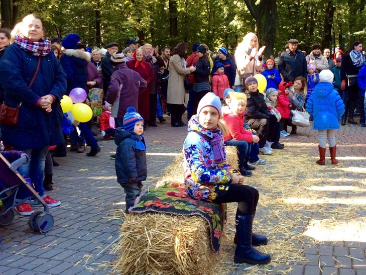 У Хмельницькому вперше відбувся фестиваль вуличної їжі - фото 4