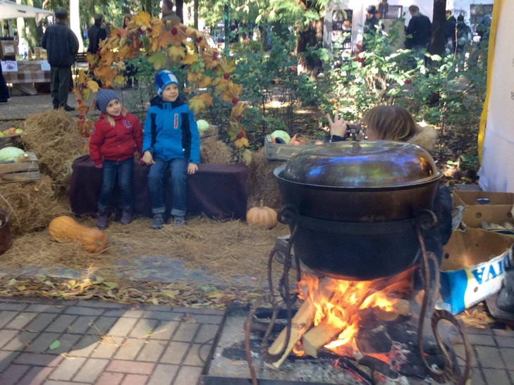 У Хмельницькому розпочався фестиваль вуличної їжі - фото 2