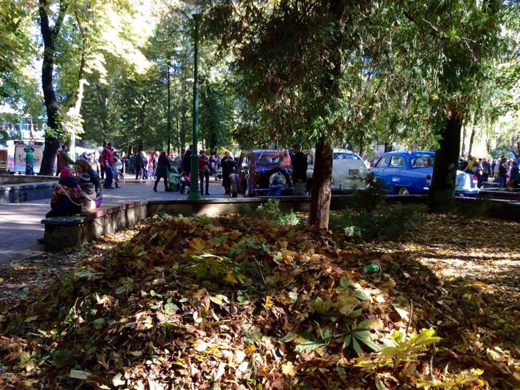 У Хмельницькому розпочався фестиваль вуличної їжі - фото 3