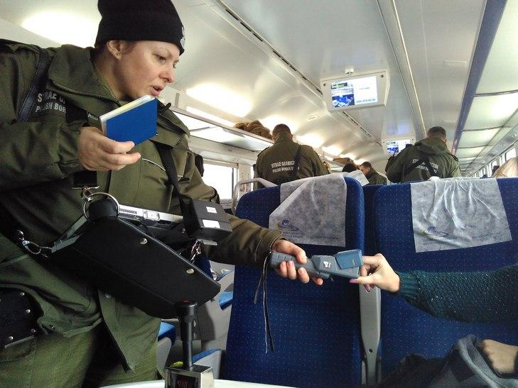 Укрзалізниця може запустити ще один потяг сполученням Київ-Перемишль
