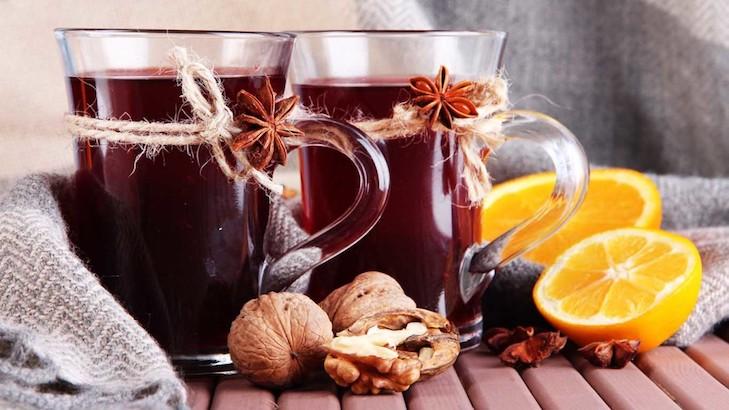 Топ-5 напитков, согреют зимой - фото 3
