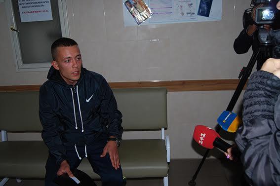 Копам, яких підстрелили у Миколаєві, всього 22 та 25 років - фото 2