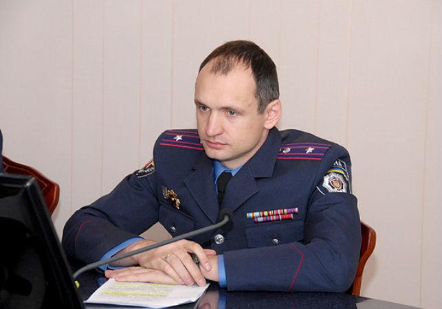 Новинського в парламенті захищає підлеглий Захарченка - фото 2
