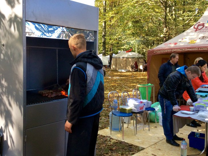 У Хмельницькому вперше відбувся фестиваль вуличної їжі - фото 14