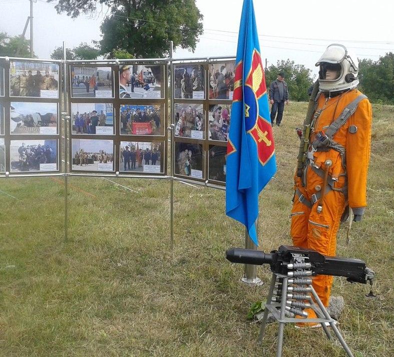 Як вінничани відсвяткували 150-річчя від дня народження Грушеського - фото 10