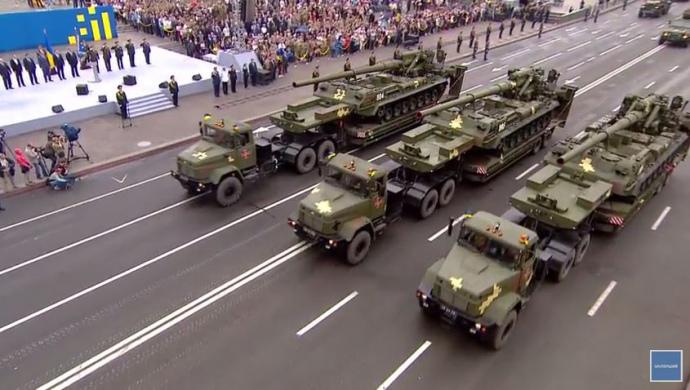 Чому ми в захваті від українських артилеристів - фото 4