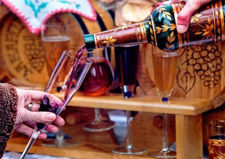 Які фестивалі варто відвідати на Закарпатті у січні - фото 2