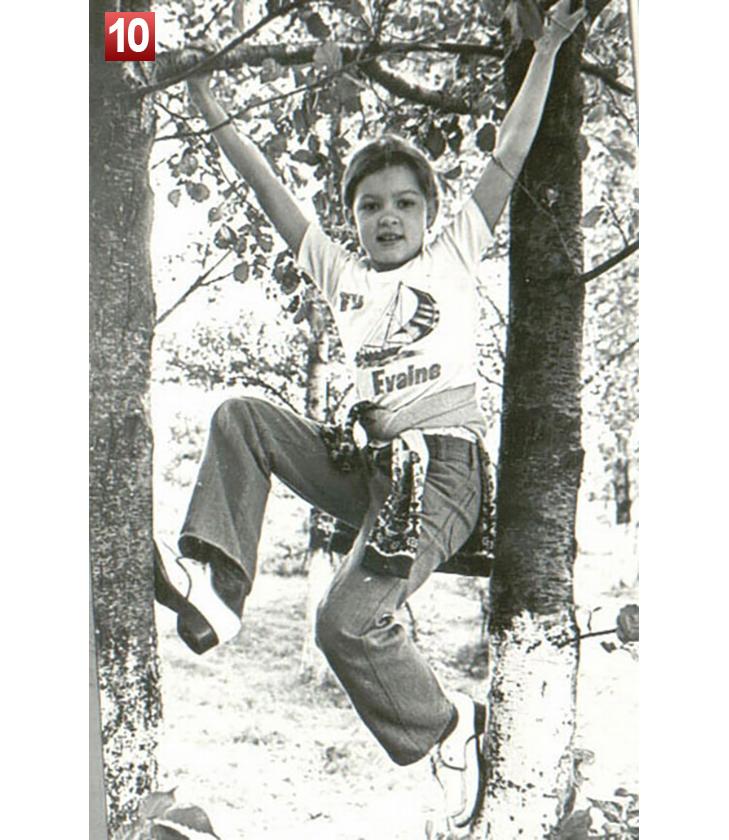 Зірки у дитинстві: вгадай хто є хто - фото 10