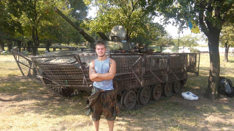 Той самий Валера Ананьєв з ВДВ: про те, чому пішов з армії, найбільший страх в житті та дівчину своєї мрії - фото 2
