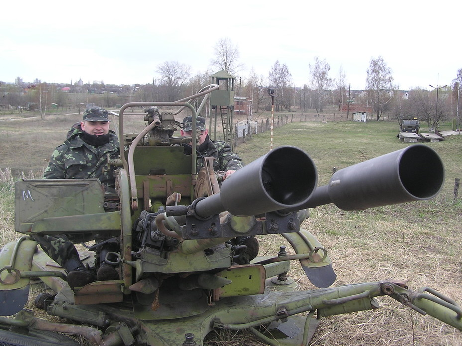 Чому ми в захваті від Сухопутних військ України - фото 17