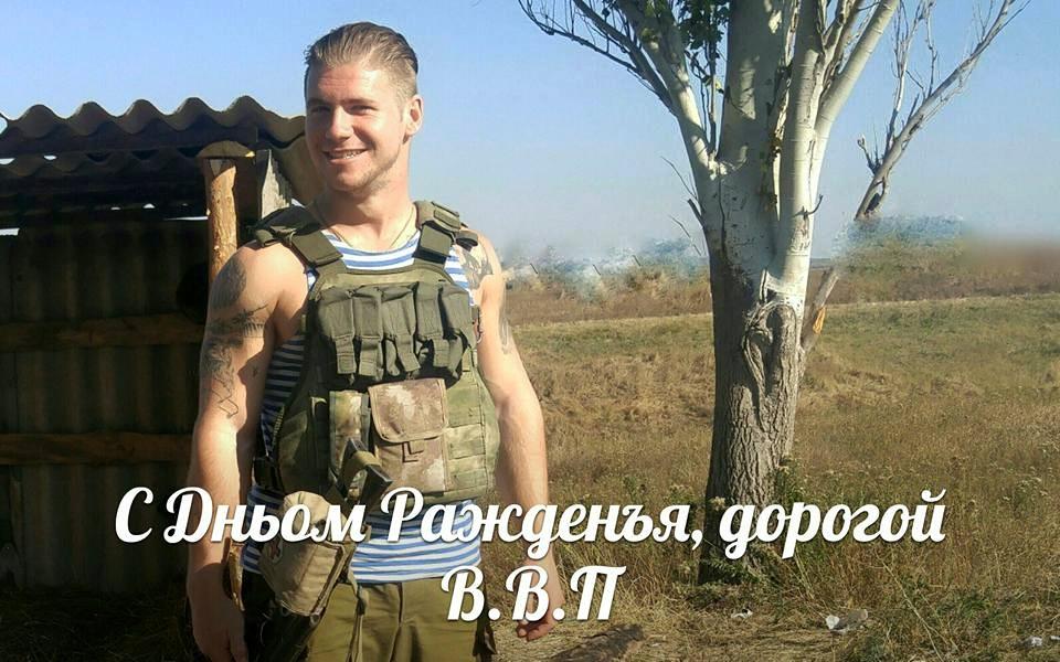 Той самий Валера Ананьєв з ВДВ: про те, чому пішов з армії, найбільший страх в житті, та дівчину своєї мрії - фото 2