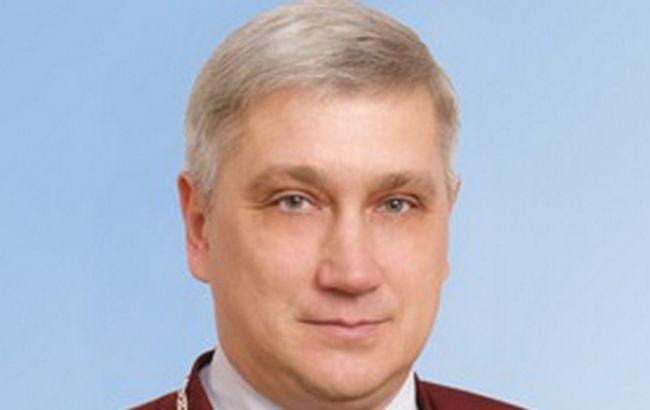 Помер суддя КСУ - фото 1