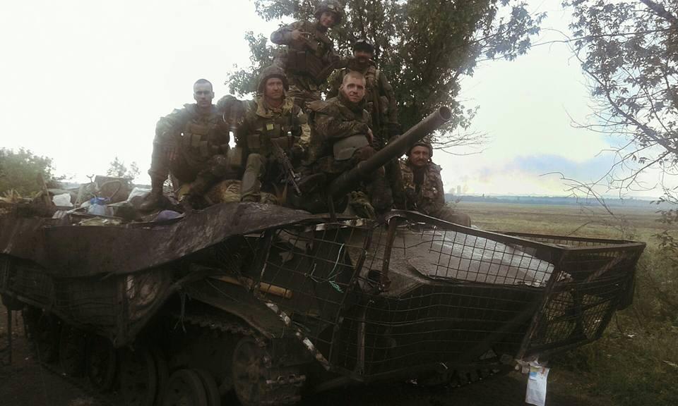 Той самий Валера Ананьєв з ВДВ: про те, чому пішов з армії, найбільший страх в житті та дівчину своєї мрії - фото 4