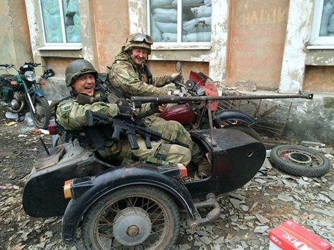 Армійські софізми - 23 (18+) - фото 1