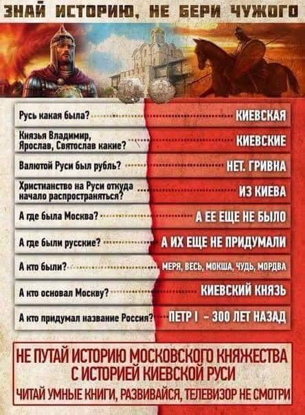 Чим насправді може пишатися російська нація - фото 2