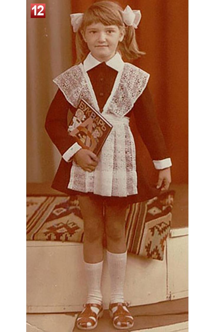 Зірки у дитинстві: вгадай хто є хто - фото 12