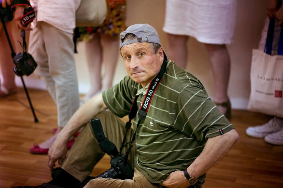 Коли українці забудуть і про журналіста Романа Сушенка - фото 1