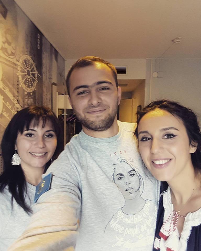 Що відомо про чоловіка, який одружиться з найуспішнішою співачкою України - фото 2
