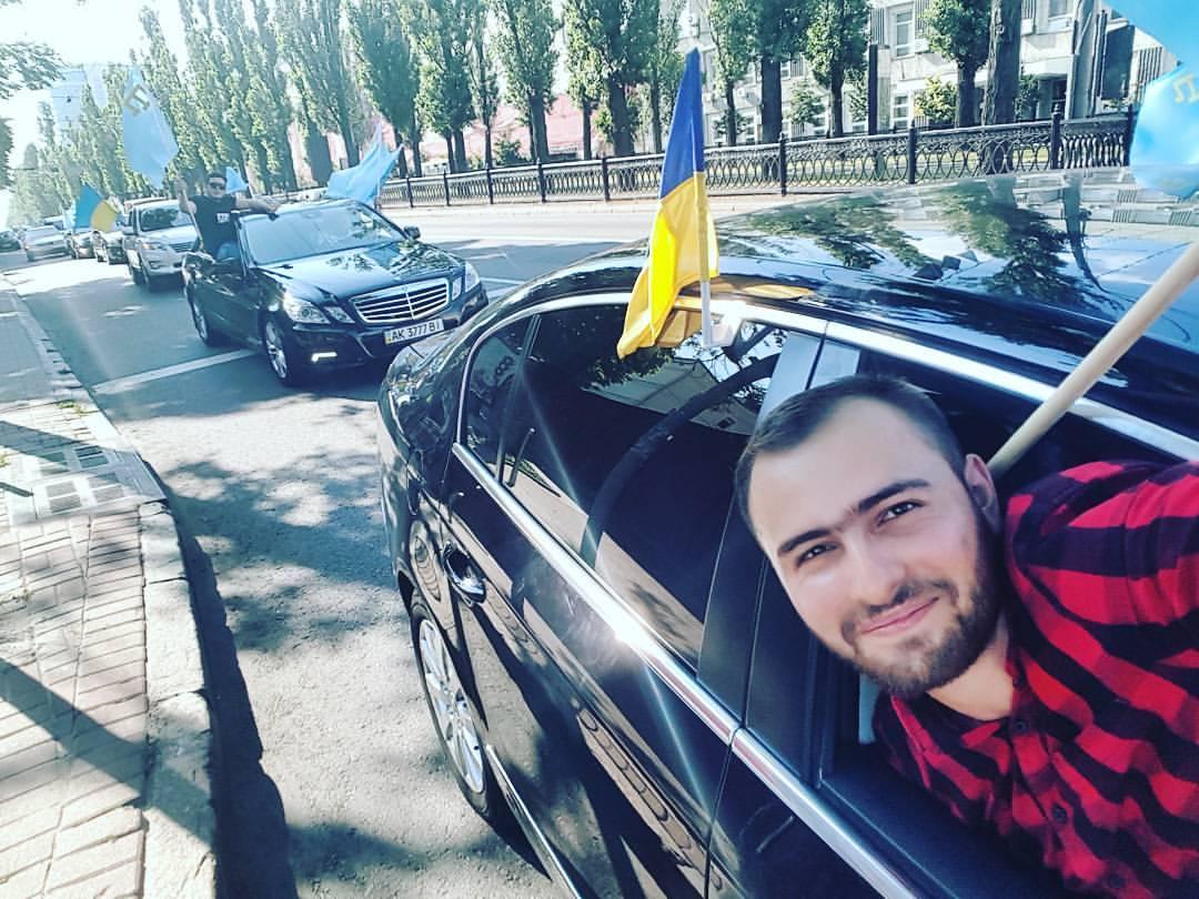 Що відомо про чоловіка, який одружиться з найуспішнішою співачкою України - фото 9