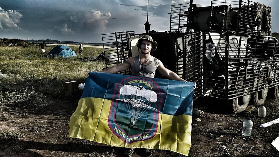 Той самий Валера Ананьєв з ВДВ: про те, чому пішов з армії, найбільший страх в житті та дівчину своєї мрії - фото 5