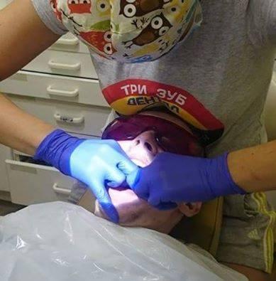 Як стоматологи в зоні АТО видирають зуби російській пропаганді - фото 9