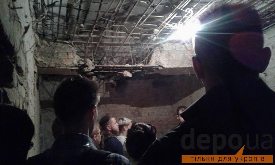 Таємниці вінницьких катакомб розкрито - фото 9