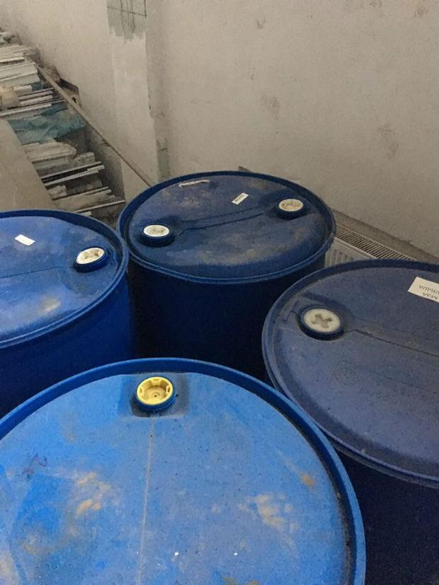 Смертельні отруєння алкоголем: метанол через Луганщину поставлявся з Росії - фото 3