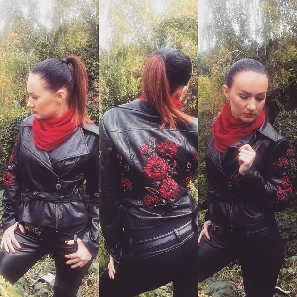 Вінницька дизайнерка Олена Шиян навчить жінок любити себе - фото 3