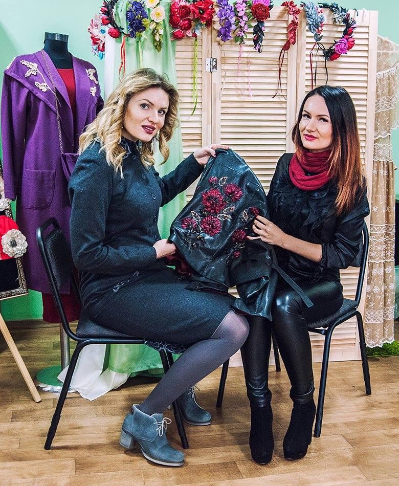 Вінницька дизайнерка Олена Шиян навчить жінок любити себе - фото 1