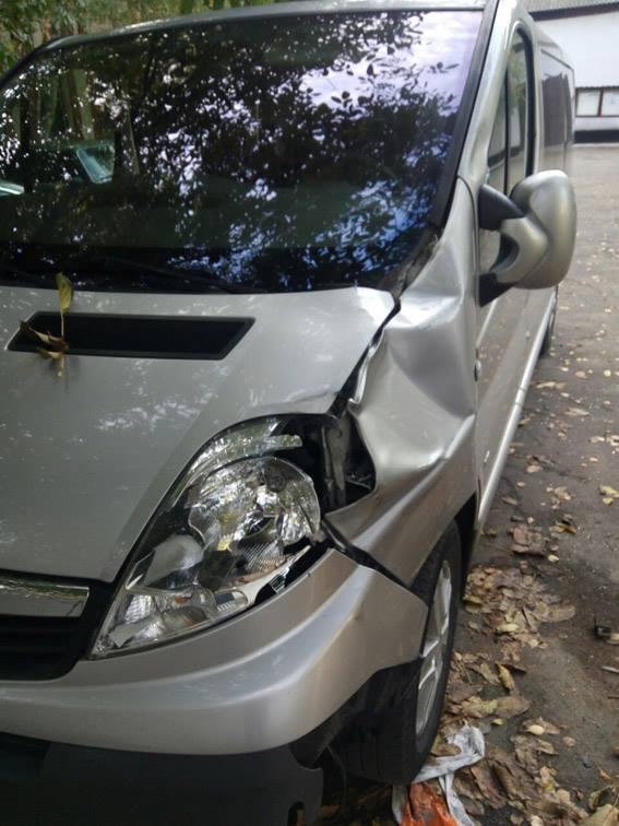 На Одещині впіймали водія-іноземця, який збив насмерть чоловіка на Миколаївщині