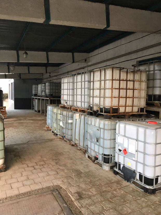 Смертельні отруєння алкоголем: метанол через Луганщину поставлявся з Росії - фото 2