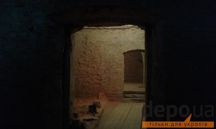 Таємниці вінницьких катакомб розкрито - фото 10
