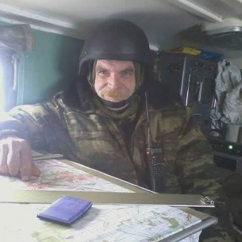 На Донбасі загинув мобілізований офіцер із Харкова - фото 1
