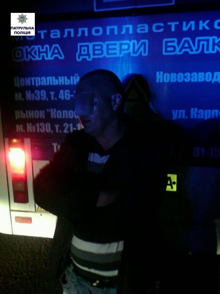 У Миколаєві мартшутники розвозять пасажирів п'яні та під кайфом - фото 4